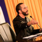Bukele: ARENA quiere suplir el vacío que FMLN dejó tras comunicado contra la OEA